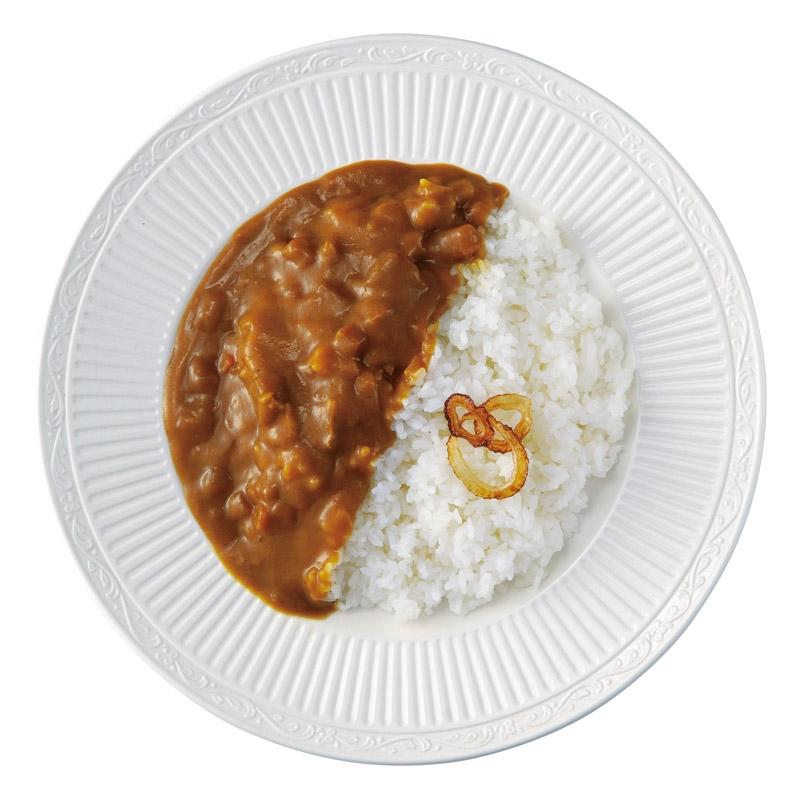 ベル レストラン用ビーフカレー30食 RBC10-80