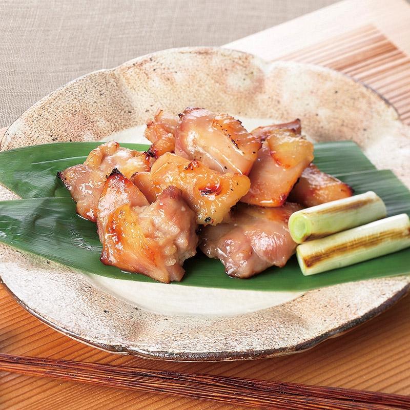 京料理 六盛 鶏肉の塩麹漬け(10袋) RM-10