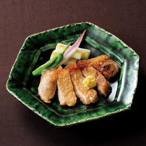 国産豚ロース西京白味噌仕立て(14枚) KFM-M14