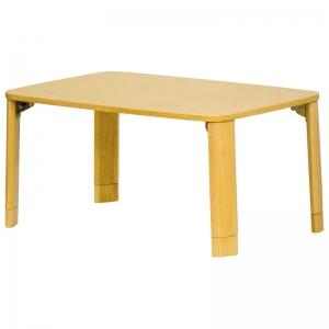 継脚折りたたみテーブル TP-7550NA