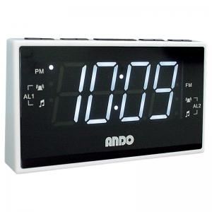 クロックラジオ RK14-895PZ