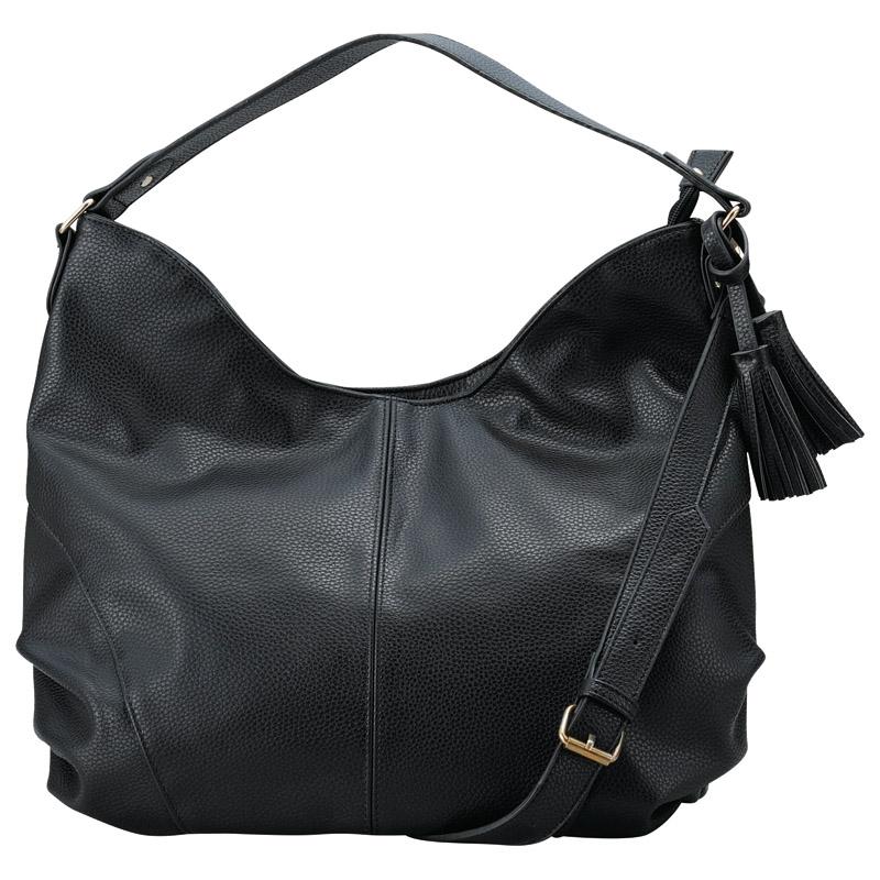 ジュンココシノg7 2WAYバッグ(ブラック) JKG7BB102-BK