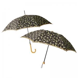 クリショオンサイモン 晴雨兼用丸ミニ傘&長傘セット 742060
