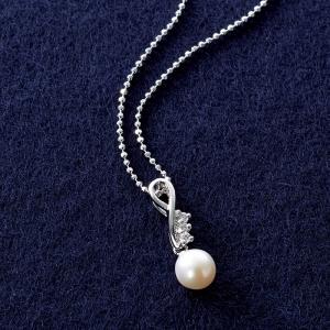 ベストセレクション あこや真珠ペンダント CH0743SA