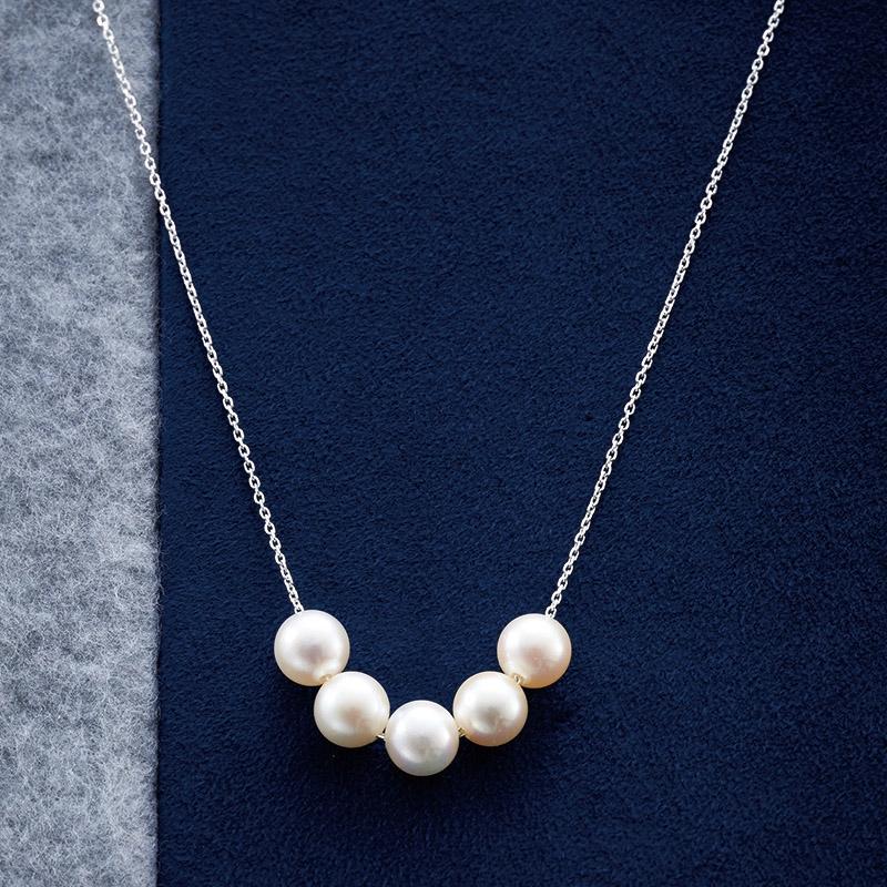 ウルティマ あこや真珠ネックレス CH0720-3