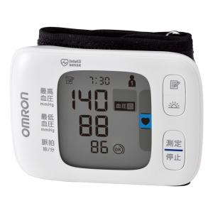 オムロン 手首式血圧計 HEM-6230