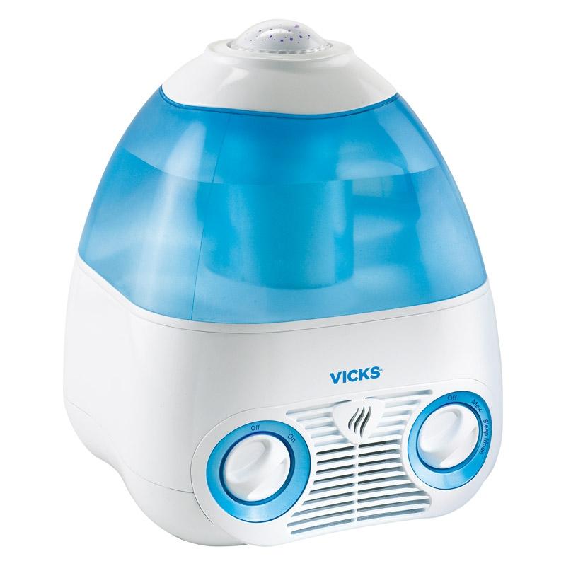 VICKS 気化式加湿器 V3700