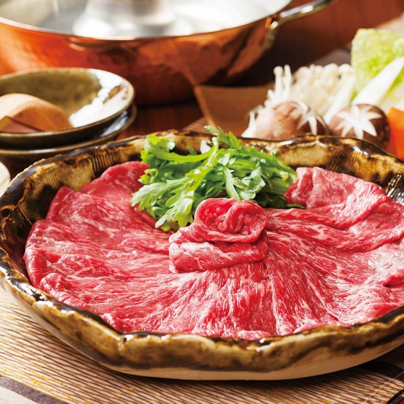 神戸牛すき焼き・しゃぶしゃぶ用 7000165