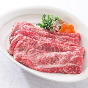 九州産黒毛和牛すきやき L-Y-S070-1