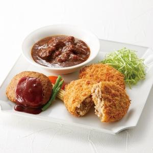 飛騨牛 お惣菜セレクト DHS-10