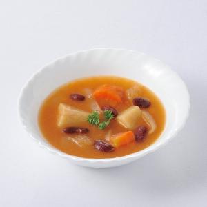 ボルシチ風たっぷり野菜のトマトスープ B-100