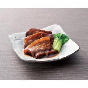 鹿児島県産黒豚角煮 190gX6 97196