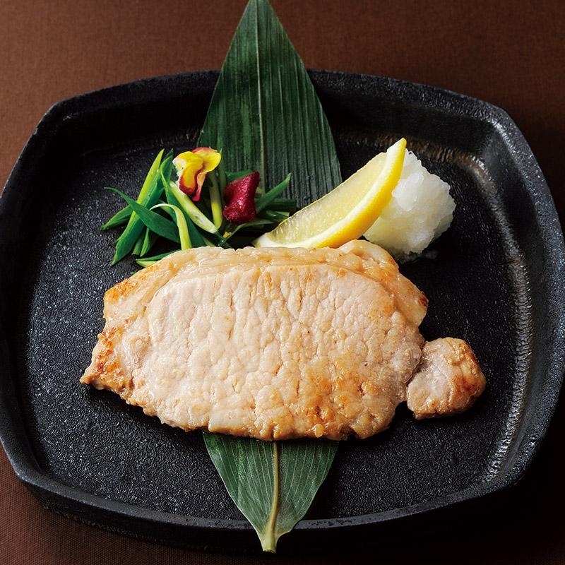 国産豚ロース肉塩麹漬け(12袋) KF-B12