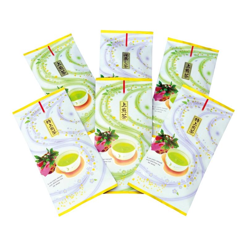宇治茶「健康応援茶R」 MK4-100