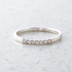 ウルティマ ダイヤモンドリング 15号 CHR2066DIA