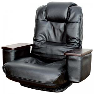 折りたためる回転座椅子 MW-003