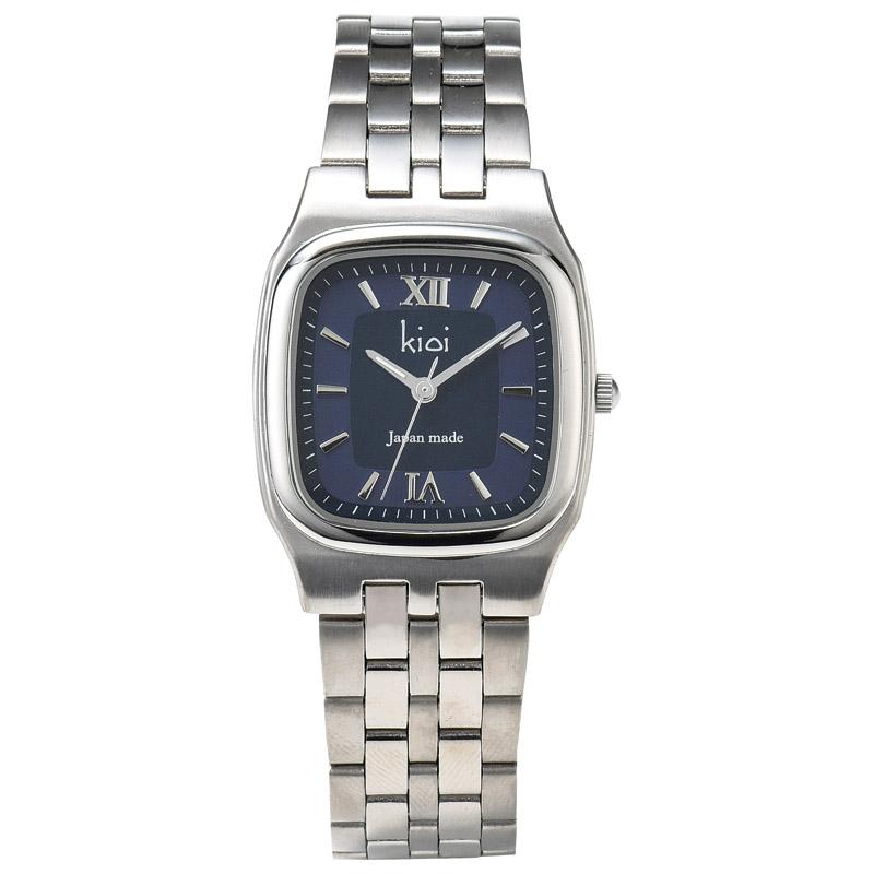 紀尾井 メンズ腕時計 RO-052M-BBK
