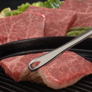 米沢牛ももステーキ