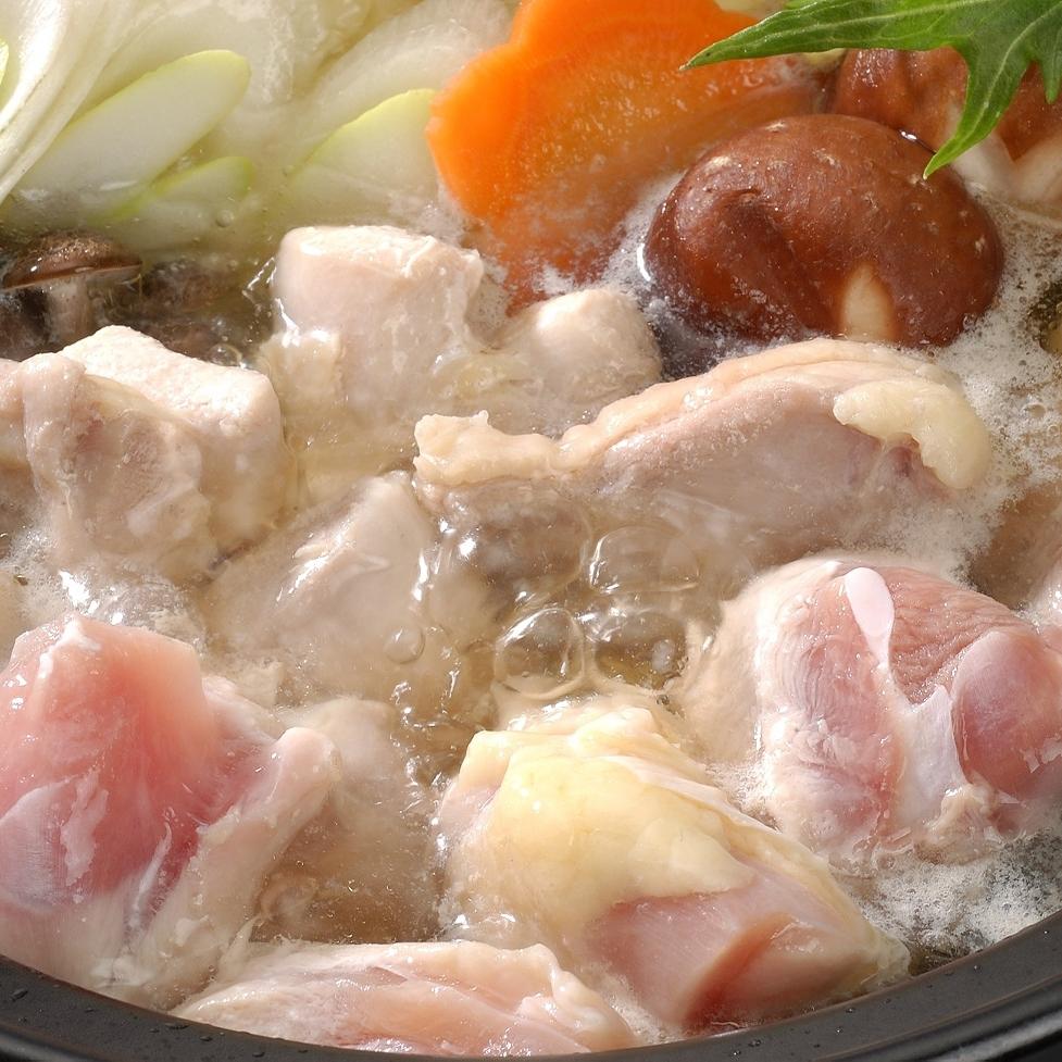 徳島 阿波尾鶏和風鍋用(冷凍)