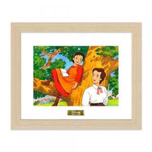 世界名作劇場 キャラファイン「若草物語 ナンとジョー先生」