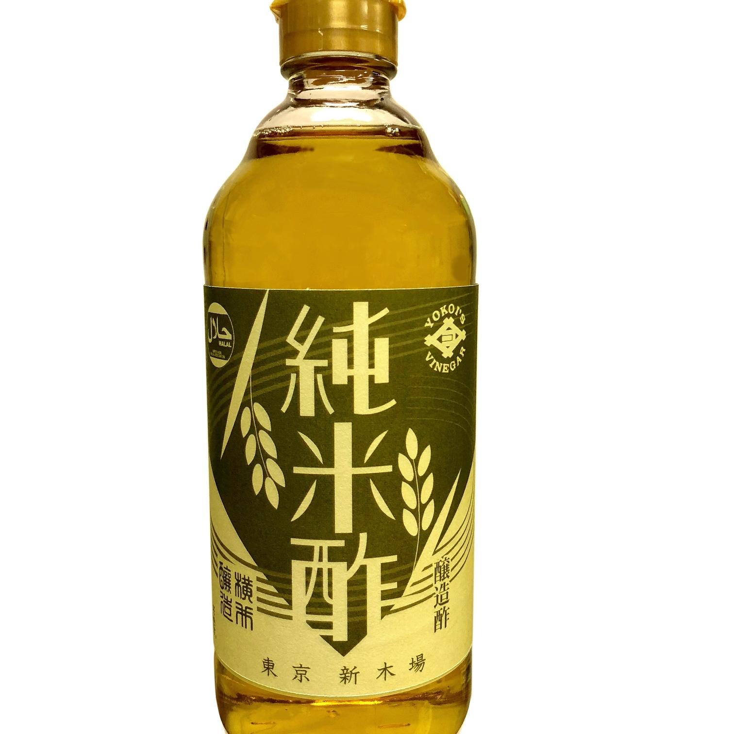 純米酢 6本セット