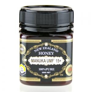 マヌカハニーUMF 15+(250g)