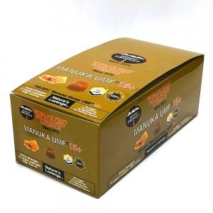 ハニードロップレットマヌカハニー UMF 15+(のど飴)12箱セット