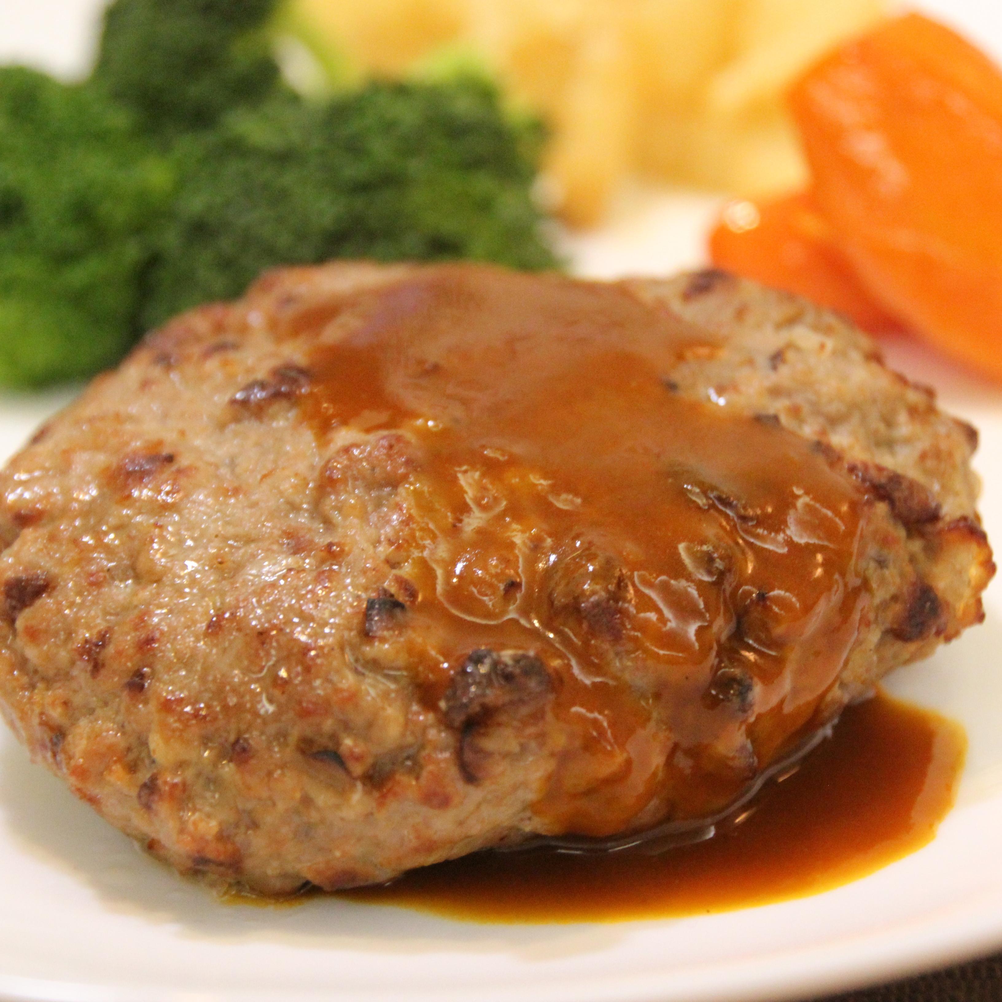 神戸牛ハンバーグ 5P
