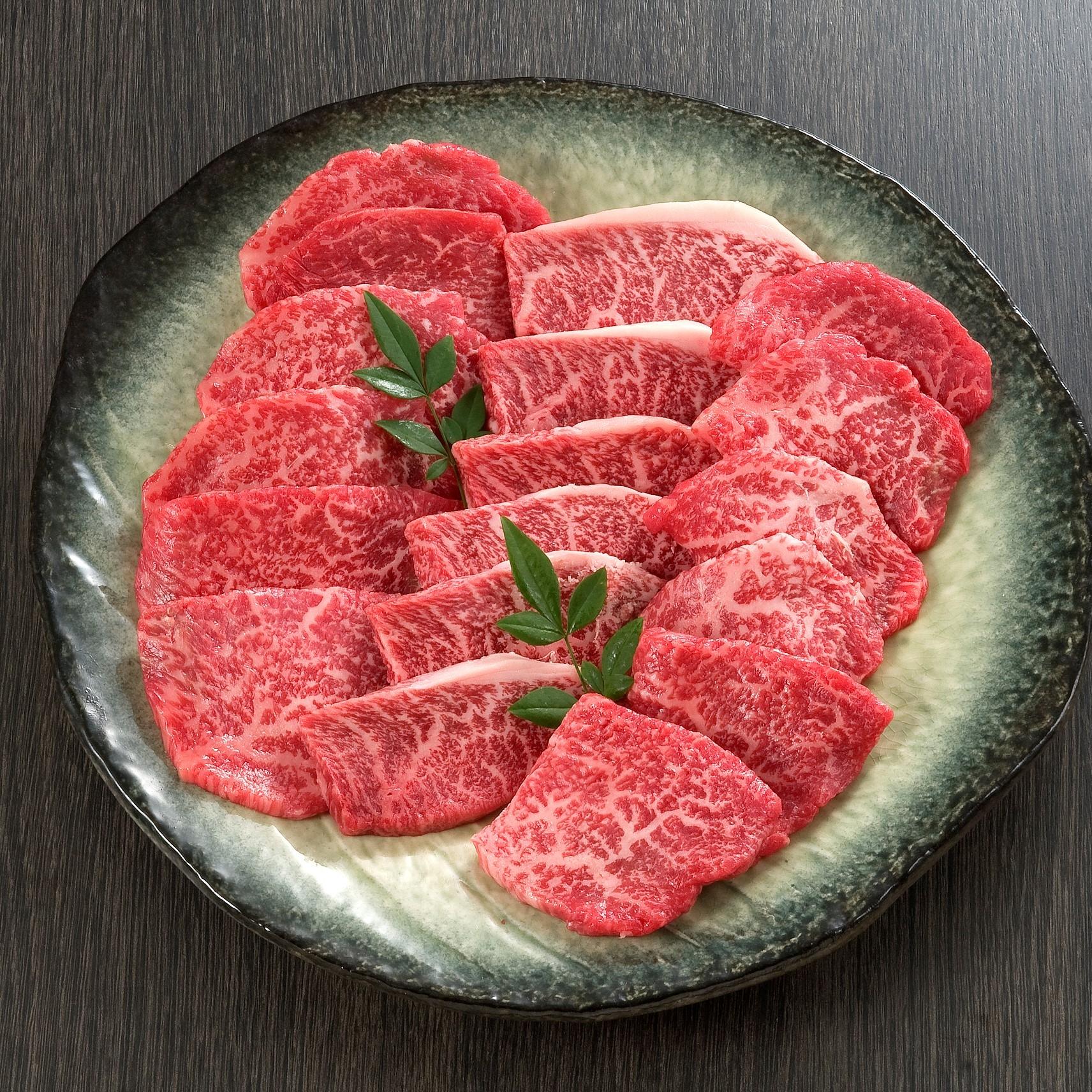 神戸牛 焼き肉(モモ)