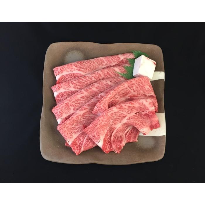 神戸牛 すき焼き(肩ロース)