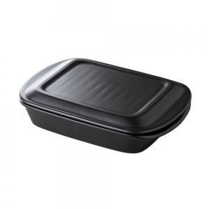 萬古焼 G-BOX(黒)