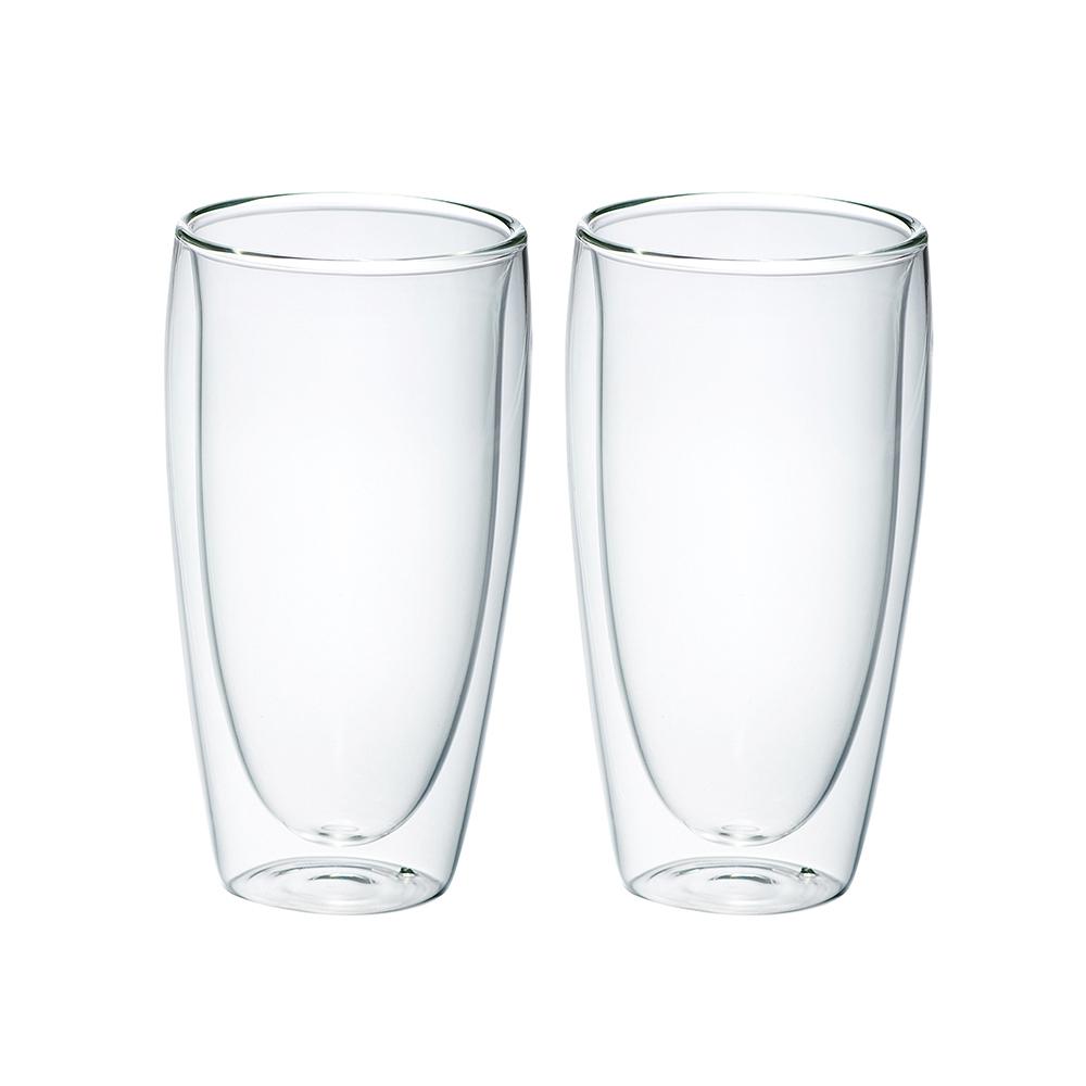 AQUA ペアスリムグラス