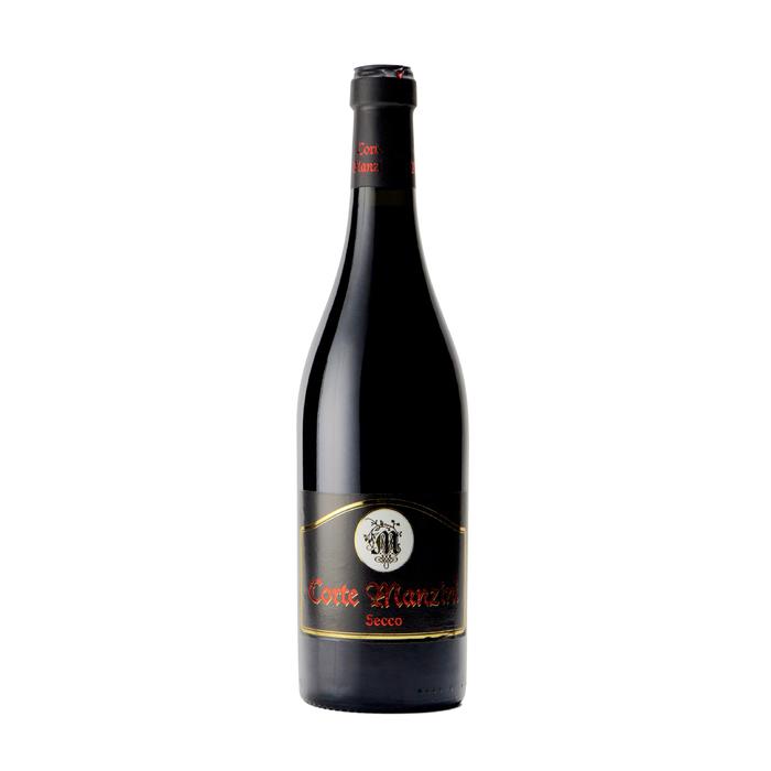 金賞受賞 赤のスパークリングワイン「ランブルスコ」 辛口12本セット