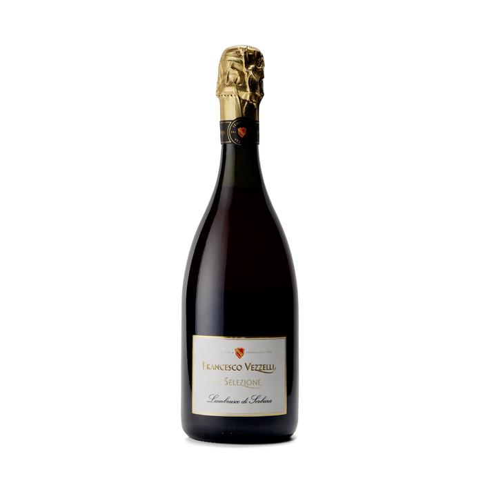 赤のスパークリングワイン「ランブルスコ」 辛口3本セット