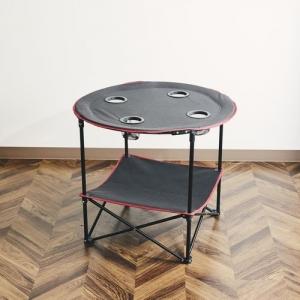 折りたたみアウトドアテーブル