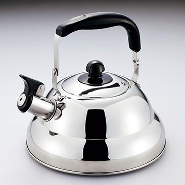 ビーテイスト早沸き笛吹ケトル2.5L