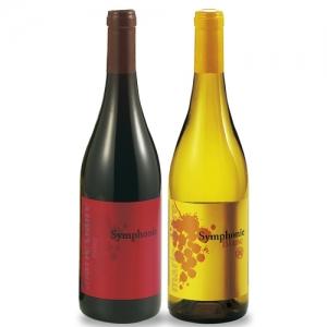 マリ・クレール 赤白ワインセット