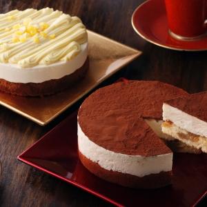「アルポルト」片岡護 監修 ケーキ詰合せ