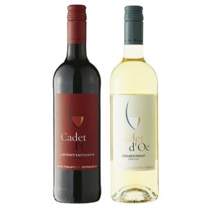 エノテカ 南仏赤白ワイン2本セット