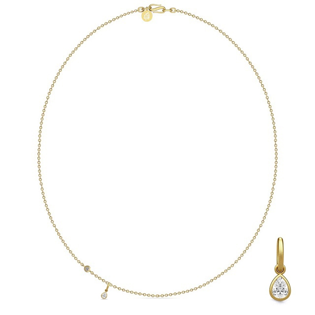 FINESSE NECKLACE