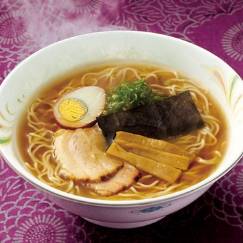 【監修 舞の海】舞の海ラーメン(乾麺)