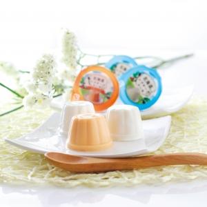 北海道レアチーズケーキ(ミニカップ)