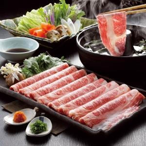 仙台牛 しゃぶしゃぶ肉