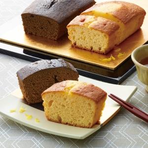 「麻布淺井」パウンドケーキ